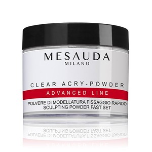 Mesauda Clear Acry-Powder 35 g
