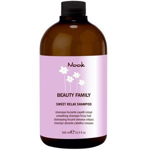 Nook Beauty Family Sweet Relax Shampoo 500 ml