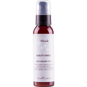 Nook Beauty Family Milk Sublime Fluid 100 ml