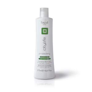 City Life Protecting Shampoo 375 ml