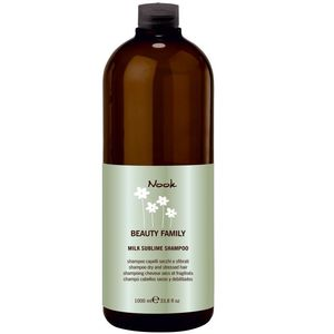 Nook Beauty Family Milk Sublime Shampoo 500 ml