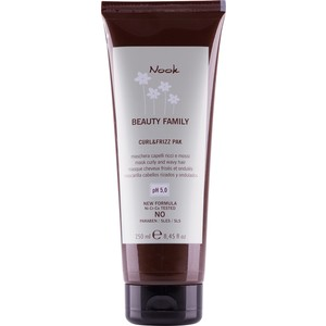 Nook Beauty Family Curl&Frizz Pak 250 ml