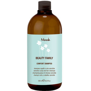 Nook Beauty Family Comfort Shampoo 500 ml