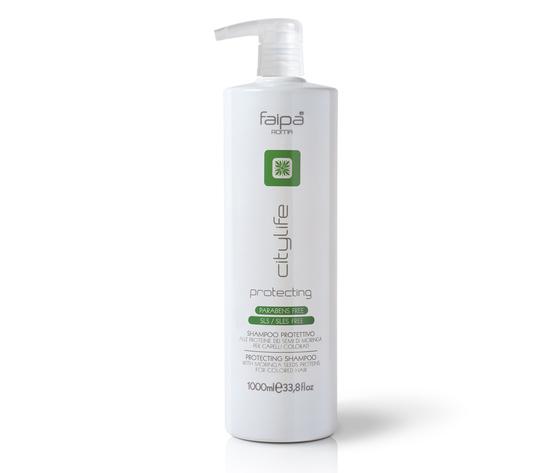 City Life Protecting Shampoo 1000 ml