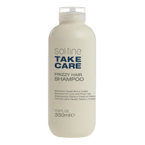 Sol.fine Take Care Frizzy Hair Shampoo 350 ml