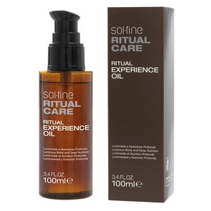 Sol.fine Ritual Care Experience Oil 100 ml