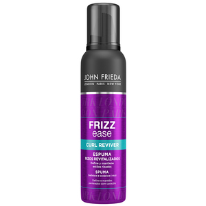 John Frieda Frizz Ease Mousse Curl Reviver 200 ml