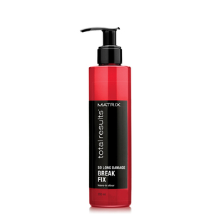 Matrix Total Results So Long Damage Break Fix 200 ml