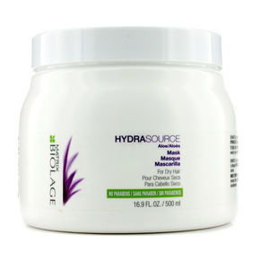 Matrix Biolage HydraSource Mask 500 ml