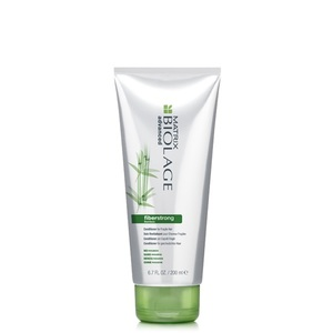 Matrix Biolage FiberStrong Bamboo Conditioner 200 ml
