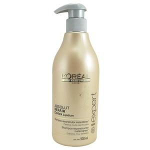 L'Oréal Professionnel Absolut Repair Lipidium Shampoo 500 ml
