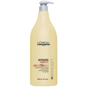 L'Oréal Professionnel Intense Repair Cuti Liss System Shampoo 500 ml