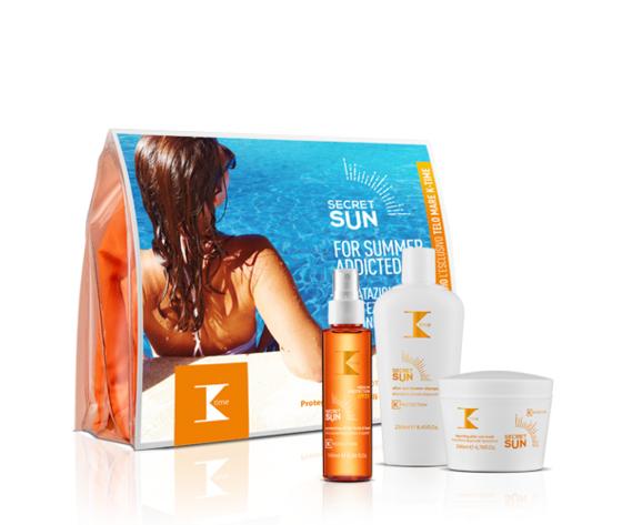 K Time Kit Secret Sun