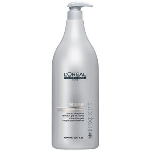 L'Oréal Professionnel Silver Gloss Protect System Shampoo 500 ml