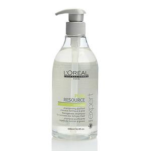L'Oréal Professionnel Pure Resource Citramine Shampoo 500 ml