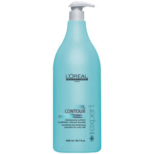 L'Oréal Professionnel Curl Counter HydraCell Shampoo 500 ml