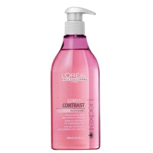 L'Oréal Professionnel Lumino Contrast Nutricéride Shampoo 500 ml