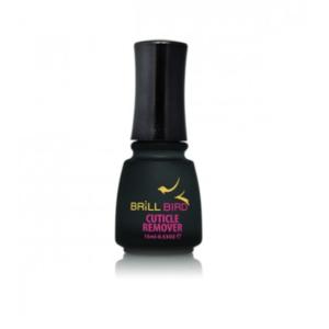 BrillBird Cuticle Remover 15ml