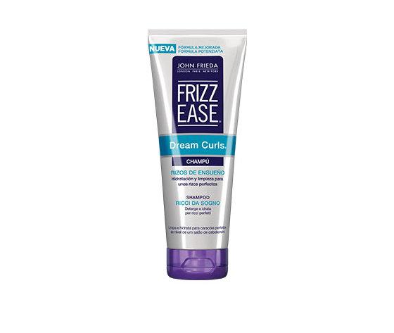 John Frieda Frizz Ease Dream Curls Shampoo 250 ml