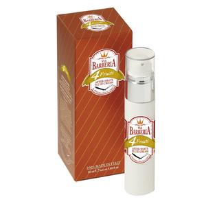 Via Barberia Crema Fluida Dopobarba 4Fructi 50 ml