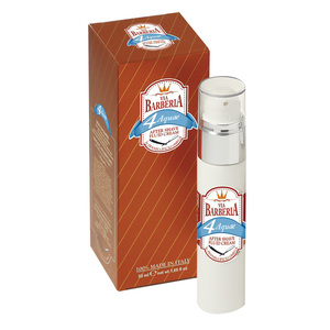 Via Barberia Crema Fluida Dopobarba 4Aquae 50 ml