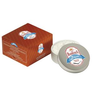 Via Barberia Crema per Rasatura 2Aquae 125 ml