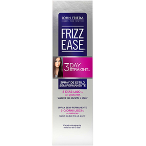 John Frieda Frizz Ease 3Day Straight 100 ml