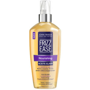 John Frieda Frizz Ease Nourishing Oil Elixir 100 ml