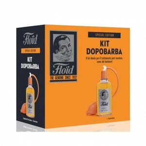 Floid Kit AfterShave Special Edition 400 ml