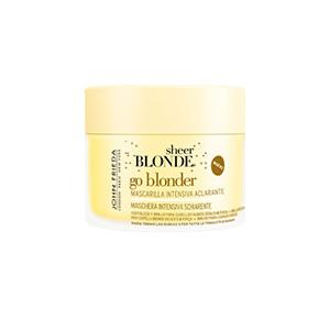 John Frieda Sheer Blonde Mask Go Blonder 250 ml