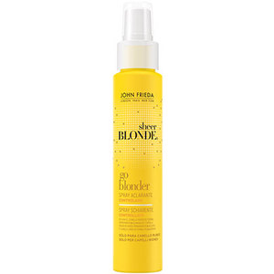 John Frieda Sheer Blonde Spray Go Blonder 100 ml
