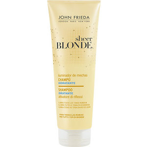 John Frieda Sheer Blonde Shampoo 250 ml