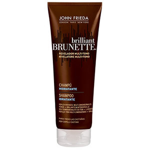 John Frieda Brillant Brunette Shampoo 250 ml