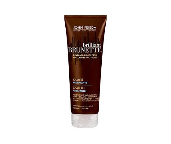 John Frieda Brillant Brunette Shampoo 250 ml