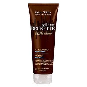 John Frieda Brillant Brunette Conditioner 250 ml