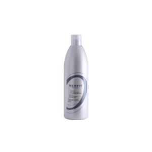 Herfit Shampoo per Capelli Crespi alle Proteine della Seta 500 ml