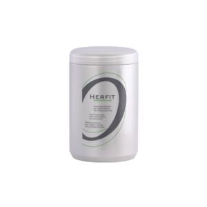 Herfit Maschera Nutriente per Capelli Normali alle Proteine del latte 1000 ml