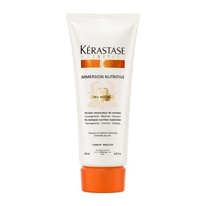 Kérastase Nutritive Immersion Nutritive Pré-Bain Iris Royal 200 ml