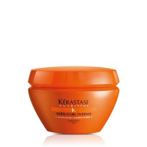 Kérastase Nutritive Masque Oléo-Curl Intense Nutri-Huile + Hydralipides 200 ml