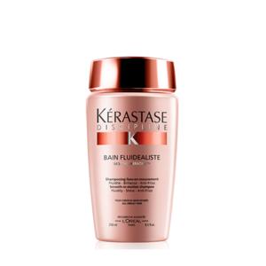 Kérastase Discipline Bain Fluidealiste Morpho-Keratine 250 ml
