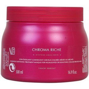 Kérastase Reflection Masque Chroma Riche 500 ml