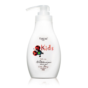 Kids Vitaminic Hair Gel 300 ml