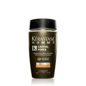 Kérastase Homme Bain Capital Force 250 ml