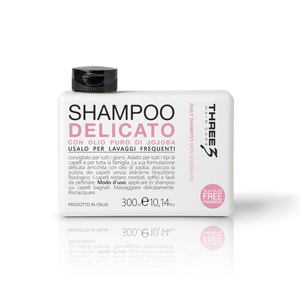 Three 3 Shampoo Delicato 300 ml