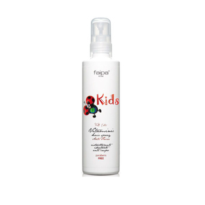 Kids Vitaminic Hair Spray – Anti frizz 250 ml