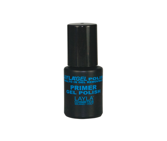 Layla Gel Polish Primer 10ml