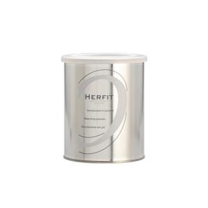 Herfit Decolorante in Polvere Bianca 450 g