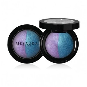 Mesauda Luxury Duo Eyeshadow