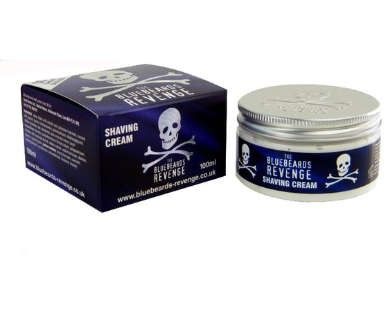 The Bluebeards Revenge Shaving Cream 100 ml