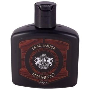 Dear Barber Hair & Beard Shampoo 250 ml